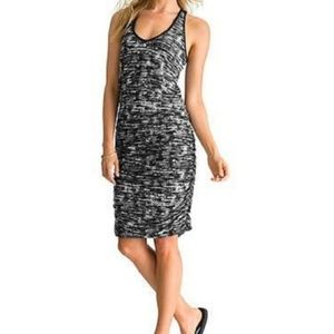 Athleta Racerback Bodycon Tank Dress
